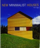 New Minimalist Houses ミニマリスト・ハウス