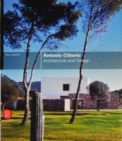 Antonio Citterio: Architecture and Design アントニオ・チッテリオ