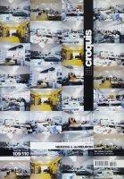 EL CROQUIS 109/110 HERZOG & de MEURON 1998-2002 ヘルツォーク&ド・ムーロン