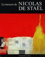 La Mesure De Nicolas De Stael ニコラ・ド・スタール