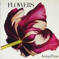 Irving Penn: FLOWERS アーヴィング・ペン
