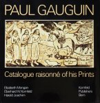 <img class='new_mark_img1' src='https://img.shop-pro.jp/img/new/icons50.gif' style='border:none;display:inline;margin:0px;padding:0px;width:auto;' />Paul Gauguin Catalogue raisonne of his prints ポール・ゴーギャン版画カタログレゾネ