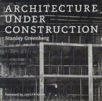 Stanley Greenberg: Architecture under Construction
