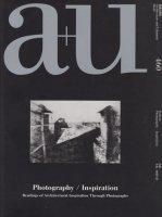 a+u 2009年1月号 写真/発想の源