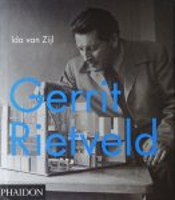Gerrit Rietveld ヘリット・リートフェルト