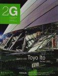 2G No.2 Toyo Ito 伊東豊雄