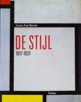 De Stijl 1917-1931 デ・ステイル