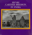 Henri Cartier-Bresson in India アンリ・カルティエ=ブレッソン