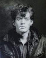 <img class='new_mark_img1' src='//img.shop-pro.jp/img/new/icons50.gif' style='border:none;display:inline;margin:0px;padding:0px;width:auto;' />Robert Mapplethorpe: Certain People ロバート・メイプルソープ