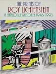 <img class='new_mark_img1' src='https://img.shop-pro.jp/img/new/icons50.gif' style='border:none;display:inline;margin:0px;padding:0px;width:auto;' />The Prints of Roy Lichtenstein: A Catalogue Raisonne 1948-1993 ロイ・リキテンシュタイン版画カタログレゾネ