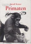 Arnulf Rainer: Primaten アーノルフ・ライナー