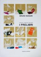 Bruno Munari: I PRELIBRI ブルーノ・ムナーリ