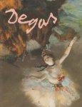 ドガ展 Degas