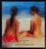 Le monde de David Hamilton デヴィッド・ハミルトン