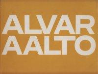 <img class='new_mark_img1' src='https://img.shop-pro.jp/img/new/icons50.gif' style='border:none;display:inline;margin:0px;padding:0px;width:auto;' />Alvar Aalto Band II 1963-1970 アルヴァ・アアルト作品集
