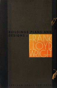 buildings plans and designs by frank lloyd wright フランク ロイド