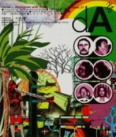 ARCHIGRAM with more DA Documents on architecture アーキグラム