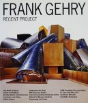 FRANK GEHRY RECENT PROJECT フランク・ゲーリー 最新プロジェクト