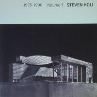 スティーヴン・ホール作品集 第1巻 1975-1998