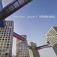 スティーヴン・ホール作品集 第2巻 1999-2012