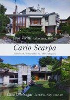 世界現代住宅全集 08 カルロ・スカルパ ヴェリッティ邸/オットーレンギ邸