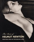 The Best of Helmut Newton ヘルムート・ニュートン