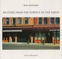 Wim Wenders: Pictures from the Surface of the Earth ヴィム・ヴェンダース