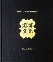 Henri Cartier-Bresson: Scrapbook アンリ・カルティエ=ブレッソン