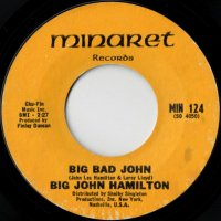 Big Bad John / The Train