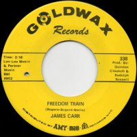 Freedom Train / That's The Way Love Turned