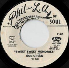 Sweet Sweet Memories / Running And Hiding