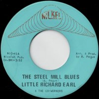 The Steel Mill Blues (vo) / (inst)