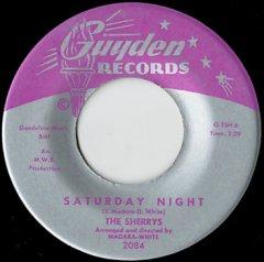 Saturday Night / I've Got No One