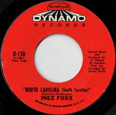 North Carolina / I Got It