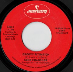 Groovy Situation / Not The Marrying Kind