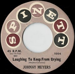 Laughing To Keep From Crying / The Things The Gypsy Told