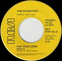 Pop Your Corn (pt.1) / (pt.2)