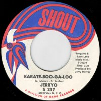 Karate Boo-Ga-Loo / The Pearl