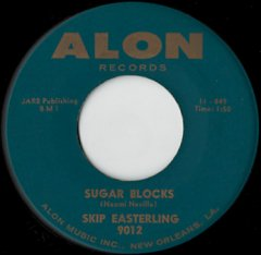 Sugar Blocks / Don't Let Him