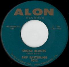 Sugar Blocks / Don't Let Him