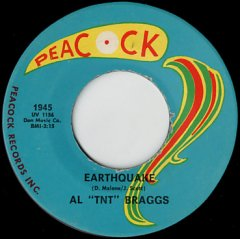 Earthquake / How Long
