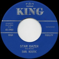 Star Gazer / Make Believe