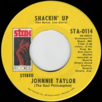 Shackin' Up / Standing In For Jody