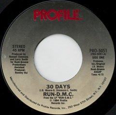 30 Days / (inst)