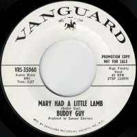 Mary Had A Little Lamb / Sweet Little Angel