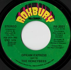 Dream Express / (long ver)