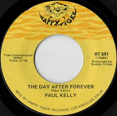 The Day After Forever / Stealing In The Name Of The Lord