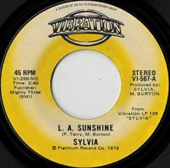L. A. Sunshine / Taxi
