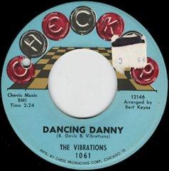 Dancing Danny (vo) / (inst)