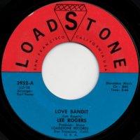 Love Bandit (vo) / (inst)